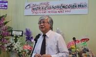 Xúc động buổi tưởng niệm hai năm ngày mất GS - NGND Hoàng Như Mai