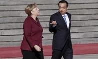 Đức-Trung Quốc nhất trí cần phải có giải pháp chính trị cho Syria