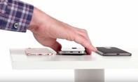 Chủ tịch của Motorola dùng Moto X Force 'dìm hàng' iPhone 6S và Galaxy S6