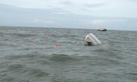 Tích cực tìm kiếm 5 người mất tích còn lại trên tàu cá chìm ở luồng Soài Rạp, gần TPHCM