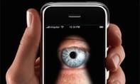 """Phần mềm """"gián điệp"""" trên điện thoại đe doạ bí mật cá nhân"""