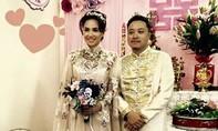 Đạo diễn Victor Vũ bí mật đính hôn với Đinh Ngọc Diệp