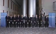 Hoàn tất quá trình đàm phán hiệp định thương mại TPP