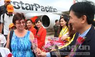 Jetstar Pacific lần đầu mở đường bay giá rẻ Huế - Đà Lạt