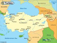 Điều kiện của Thổ Nhĩ Kỳ về vấn đề người di tản Trung Đông