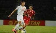 U19 Việt Nam lần thứ 7 giành vé dự vòng chung kết U19 châu Á