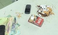 Ngăn chặn các vụ giao dịch ma túy ở khu vực giáp ranh