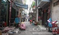 P2, Q5: Bà con hẻm 151 Nguyễn Trãi, Phường 2, Quận 5 mất ngủ