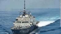 Mỹ sắp điều tàu hải quân vào phạm vi 12 hải lý quanh đảo nhân tạo ở Biển Đông