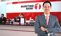 Maritime Bank có tân tổng giám đốc
