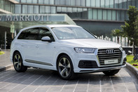 Audi Việt Nam ra mắt Q7 2016