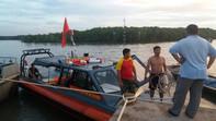 Tìm thấy thêm 2 xác của thuyền viên tàu bị chìm