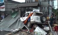 Tai nạn thảm khốc trên quốc lộ 14, 3 người chết, 4 người bị thương