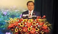 Hà Nội: Khai mạc Đại hội đại biểu Đảng bộ lần thứ 16