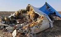 Hiện trường thảm khốc nơi máy bay hãng Kogalymavia rơi