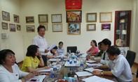 Khảo sát hoạt động báo chí tại Báo Công an TPHCM