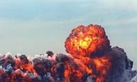 Thành phố Sa Đéc lại rung chuyển vì đạn nổ