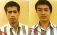 Truy lùng hai phạm nhân nguy hiểm cưa song sắt vượt ngục trại giam quân sự