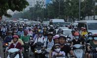 Phân luồng giao thông vòng xoay Lăng Cha Cả: Gây sức ép cho đường Cộng Hoà