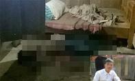 Người đàn ông chém em vợ, giết 2 con trai rồi treo cổ tự tử