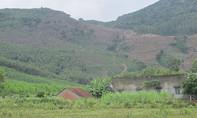 Bình Định: Thanh tra Sở TN-MT vào cuộc vụ chính quyền xã cấp đất cho cán bộ sai quy định