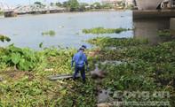 Thi thể phụ nữ trôi trên sông Sài Gòn