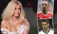 Karim Benzema - Từ cậu bé nhút nhát tới 'ông trùm' scandal