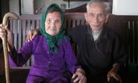 Cặp vợ chồng trường thọ nhất xứ Nghệ An