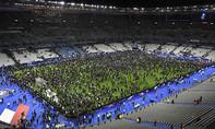 Pháp: Ba cổ động viên thiệt mạng trong vụ nổ ở sân vận động Stade de France