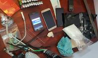 Chặt đứt đường dây đưa ma túy từ Campuchia về Đà Nẵng tiêu thụ