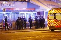 Nhận diện chắc chắn một tên khủng bố, số còn lại đang đợi xét nghiệm ADN
