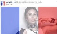 Sao Việt cầu nguyện cho người dân Paris sau vụ khủng bố