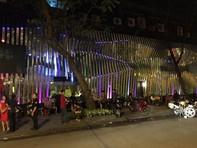 Dân chơi Sài Gòn phê ma túy trong quán bar bị công an tạm giữ