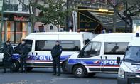 Thông tin về cuộc điều tra khủng bố tại Paris