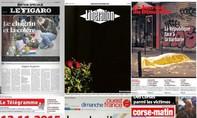 Pháp truy nã tên khủng bố Salah