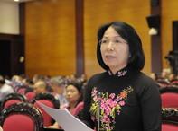 Bộ trưởng Nguyễn Bắc Son: Nâng Nghị định 72 lên luật để quản lý môi trường mạng