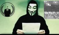 Cuộc chiến không khoan nhượng giữa nhóm hacker khét tiếng Anonymous với IS