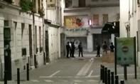 Cảnh sát Pháp bố ráp ở khu Saint Denis, tiêu diệt 3 nghi can khủng bố