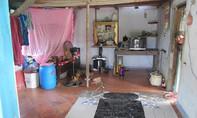 Dựng hiện trường vụ án đâm chết chồng, cưỡng hiếp vợ ở Ninh Thuận