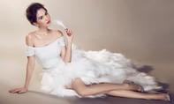 'Nữ hoàng nội y' Ngọc Trinh là nghệ sĩ xuất sắc nhất Châu Á