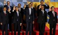 Các quốc gia châu Á – Thái Bình Dương sát cánh chống khủng bố