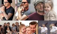 David Beckham trở thành người đàn ông quyến rũ nhất hành tinh