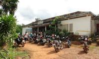 Bình Phước: Cưỡng chế đất dân để… bán trạm y tế