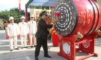 Thứ trưởng Bùi Văn Thành dự lễ kỷ niệm ngày Nhà giáo Việt Nam