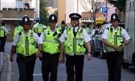 Người dân Anh liên hệ tố giác với cảnh sát thông qua Skype