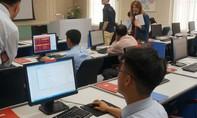Hé lộ hệ điều hành máy tính đang được sử dụng ở Triều Tiên