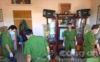Khởi tố vụ án 3 mẹ con chết tại nhà riêng ở Long An