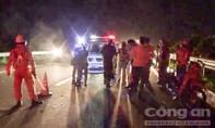 Người đàn ông tử vong khi cố băng qua đường cao tốc