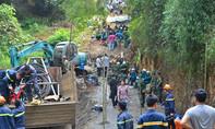 Hé lộ nguyên nhân 1 người chết, 2 người mất tích trong hầm sâu 600m
