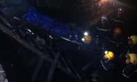 Vụ sập hầm ở Hòa Bình: Tìm thấy nạn nhân thứ 3 chết dưới hầm sâu